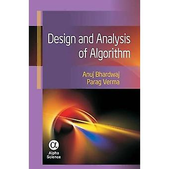 Design and Analysis of Algorithm by Anuj Bhardwaj - 9781842658987 Book