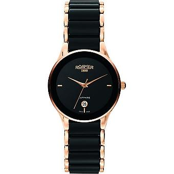 Roamer watch CeraLine Saphira Lady 677981 49 55 60