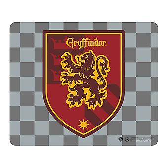 Harry Potter Mouse Mat Pad Gryffindor House Crest new Official