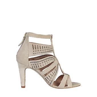 Pierre Cardin Axelle Women Brown Sandals -- AXEL249264