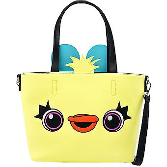 Toy Story 4 Ducky / Bunny Tote Bag