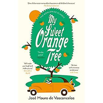My Sweet Orange Tree by Jose Mauro De Vasconcelos - 9781782692454 Book