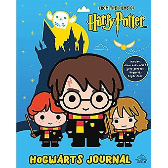 Hogwarts Handbook by Emily Stead - 9781407196756 Book