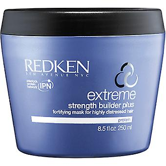 Redken Extreme Fortifying Mask with Rinse 250 ml