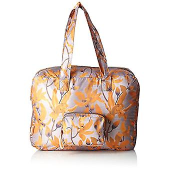 Oilily Enjoy Travelbag Shz - Women's Orange beach bags 21.5x36x48 cm (B x H T)