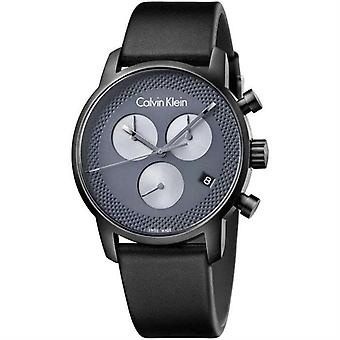 Calvin Klein K2G177C3 City Chronograph Men's Watch