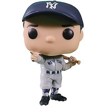 MLB Babe Ruth Pop! Vinyl
