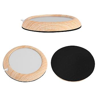 Cup Heater met USB Cable Insulation Coaster Heating Coaster
