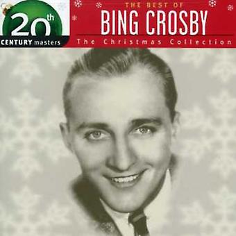 Bing Crosby - Christmas Collection [CD] USA import