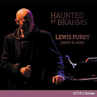 ブラームス/Furey - ブラームス [CD] アメリカお化けのインポート
