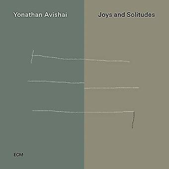 Joys & Solitudes [CD] USA import