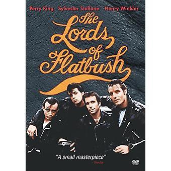 Lords of Flatbush [DVD] USA import