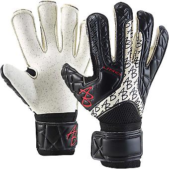 AB1 Impacto UNO Surround Quartz Goalkeeper Gloves Size