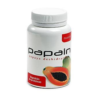 Papain (Papaina) 50 capsules