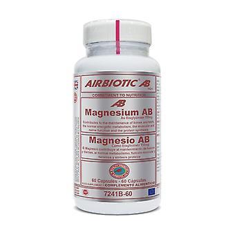 Magnesium AB 60 capsules (150mg)
