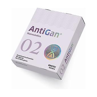 Antigan 30 capsules