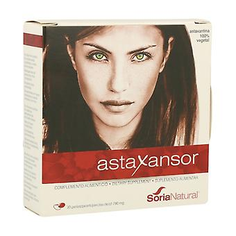 Astaxansor Eye Protector Antioxidant 30 softgels of 790mg (790mg)