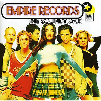 Artisti vari - importazione USA Empire Records [CD]