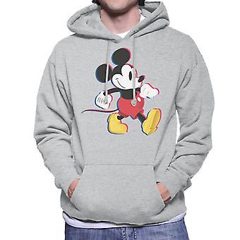 Disney Mickey Mouse maaliskuu miesten ' s huppari