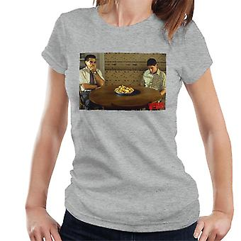 American Pie On The Table Women's T-Shirt