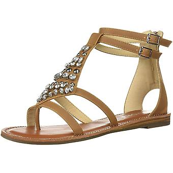 Rapport Womens Quinta Open Toe occasionnels Gladiator Sandals