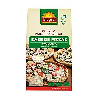 Pizza Base Mix 510 g
