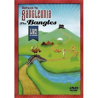 Armbanden - terugkeer naar Bangleonia [DVD] USA import
