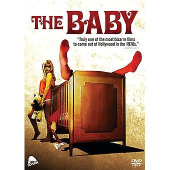 Baby [DVD] USA import