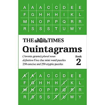 The Times Quintagrams Varaa 2 Times Mind Games