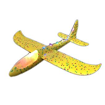 Hand Throw Airplane Epp Foam Outdoor Launch Glider Plane For Kids