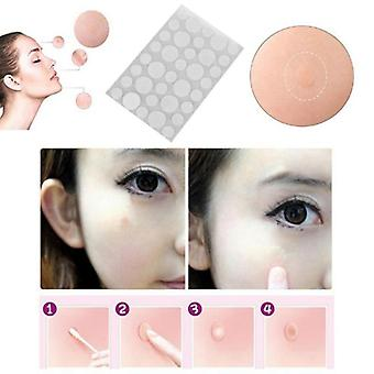 Hydrocolloid Acne Invisible Pimple Master Patch, Treatment Stickers Remover