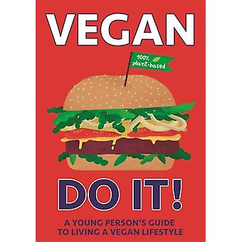 Vegan Do It by Willis & Charlotte