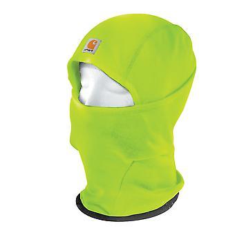 Carhartt helmet liner mask a267 - yellow