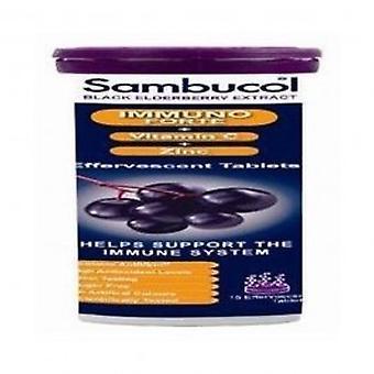 Sambucol - Sambucol Brausetabletten 15 ml
