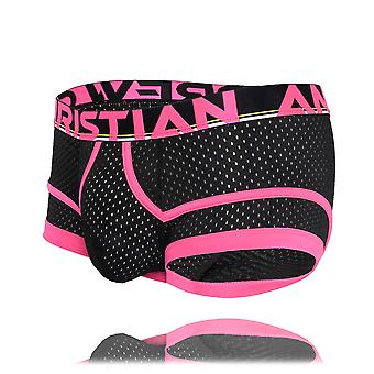 Andrew Christian Almost Naked Retro Mesh Boxer  | Heren Ondergoed | Heren Boxershort