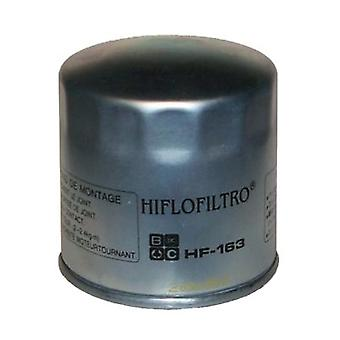 JT Sprocket HF163 Hi Flo - Oil Filter