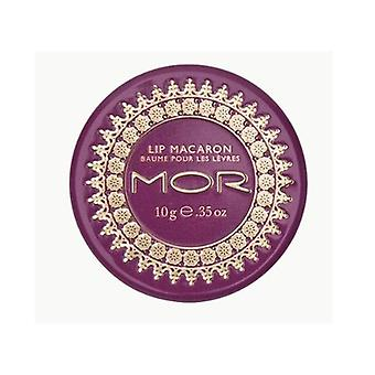 Mor Lip Macaron Boxed 10G Passionflower