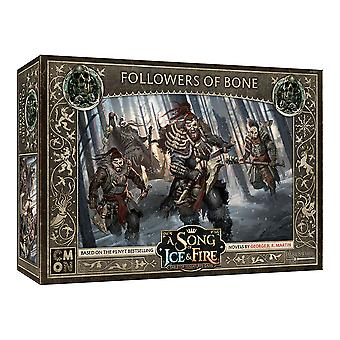 Tabletop Miniatures Game Free Folk Followers of Bone