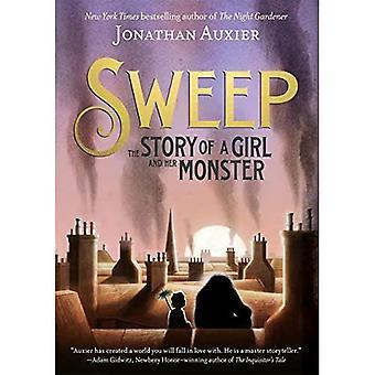 Wymiata: Opowieść o dziewczynie i jej Monster