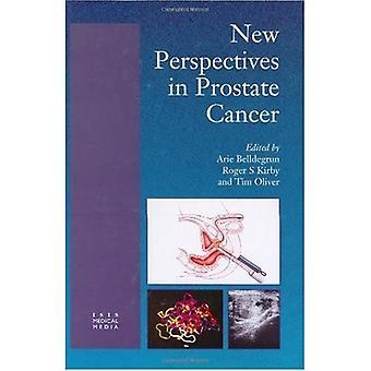 Nieuwe perspectieven in prostaatkanker