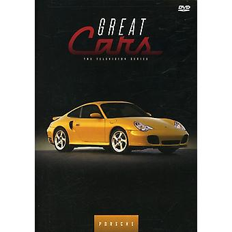 Porsche [DVD] USA import