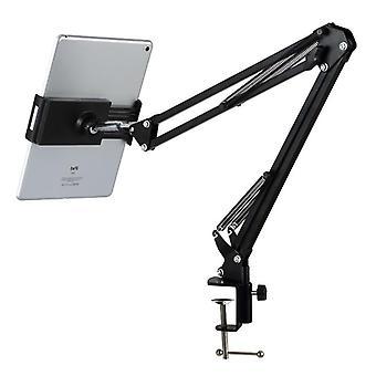 6 עד 11inch טלפון נייד Tablet מחזיק לעמוד עבור ipad מיני אוויר סמסונג 360