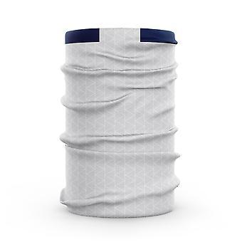 Preston City FC Colours Snood Face Mask Scarf Football Club Buff Headwear Tube