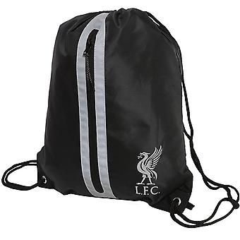 Liverpool FC Gym Drawstring Sac