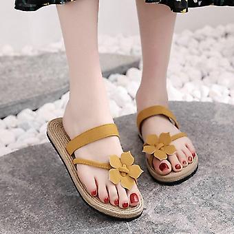 Kesä Flip-flops Sandaalit & Beach Casual Kengät