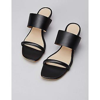 Brand - find. Women's Wide Band Mule Sandal