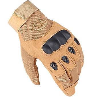 Outdoor Sports Half/full Finger Hand Gloves