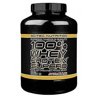 Scitec Nutrition Whey Protein Superb Chocolate
