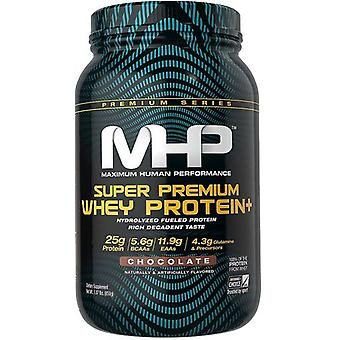 MHP Super Premium Whey Protein+ Gingerbread Cookie 812 gr