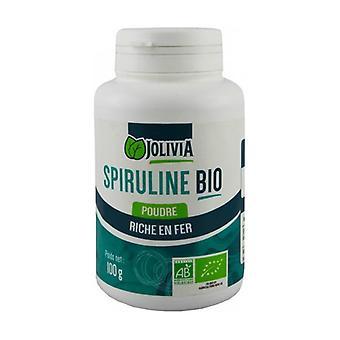 Organic AB Spirulina 500 g of powder
